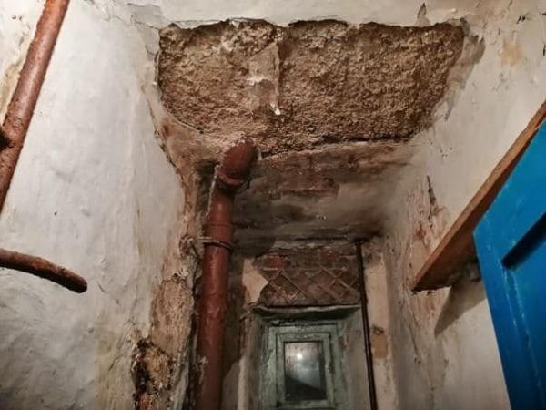 аварийный дом, Златоуст,(2021)|Фото: vk.com/civilpatrol