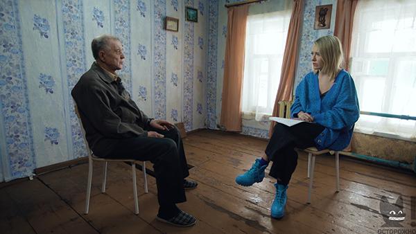 """Ксения Собчак, Виктор Мохов(2021) Фото: ютуб-канал """"Ксения Собчак"""""""