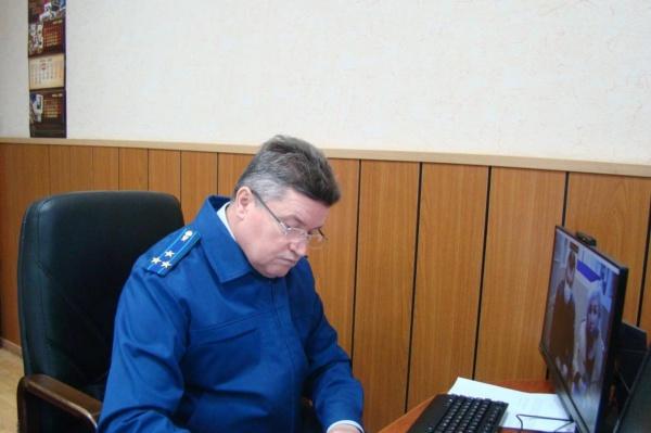 Виктор Эпп(2021)|Фото: epp.genproc.gov.ru