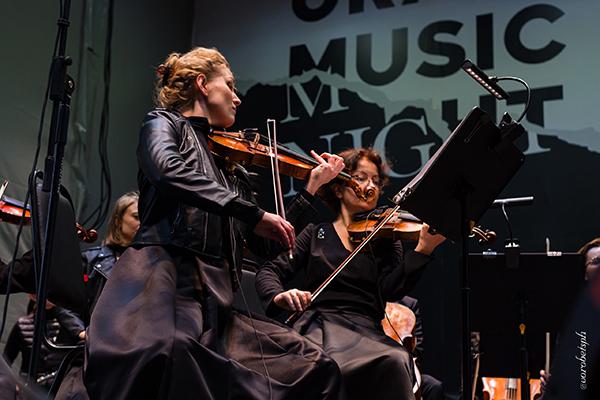 Уральская ночь музыки, Ural Music Night(2021)|Фото: Григорий Воробец