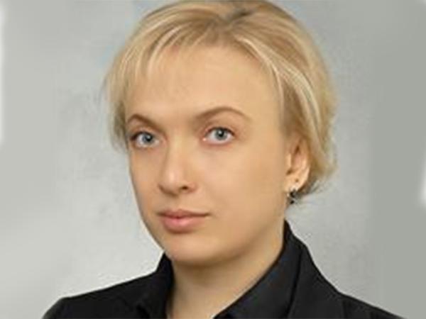 профессор УрГЭУ Елена Разумовская(2021)|Фото: fdok.usue.ru