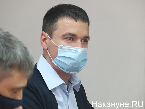Дмитрий Чуличков(2021)|Фото: Накануне.RU