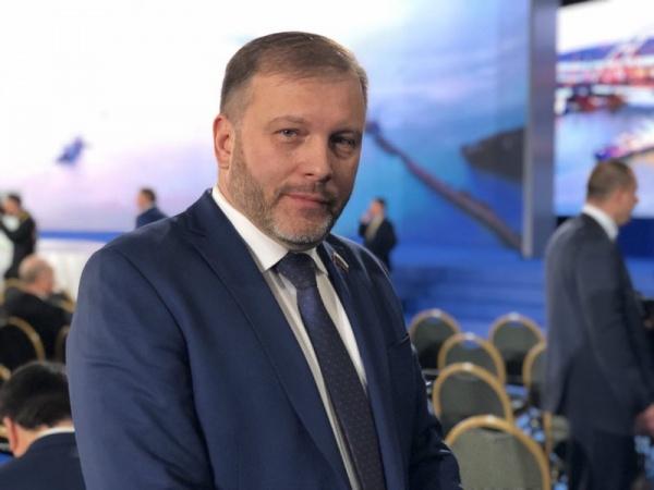Александр Курдюмов(2021) Фото: ldpr.ru