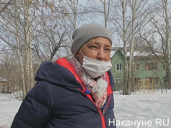 Ирина Михайловна(2021)|Фото: Накануне.RU