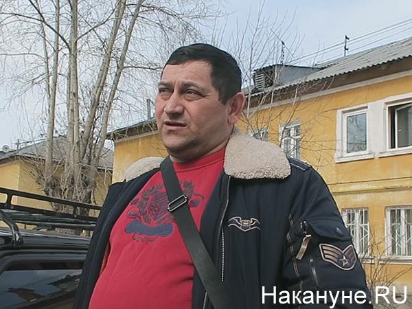 Джамал Рагимов(2021)|Фото: Накануне.RU