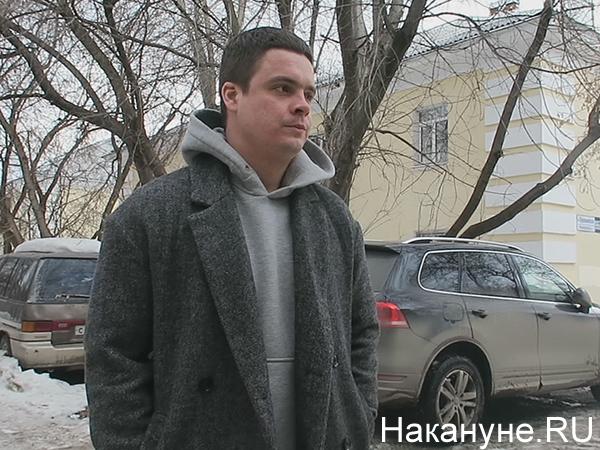 Георгий Хмелевский(2021)|Фото: Накануне.RU
