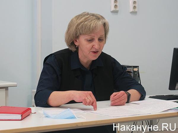 Ольга Плиска(2021)|Фото: Накануне.RU