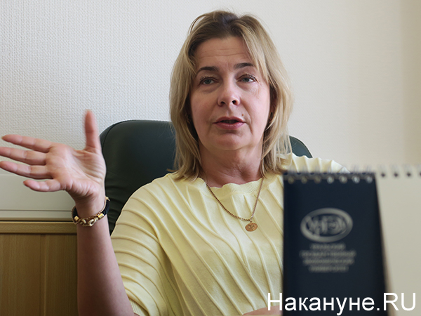 Елена Бахтеева(2021)|Фото: Накануне.RU