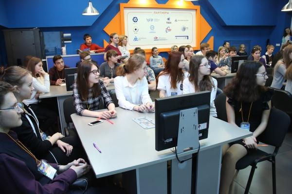 студенты, ургэу, евразийский молодежный форум(2021)|Фото: пресс-служба УрГЭУ