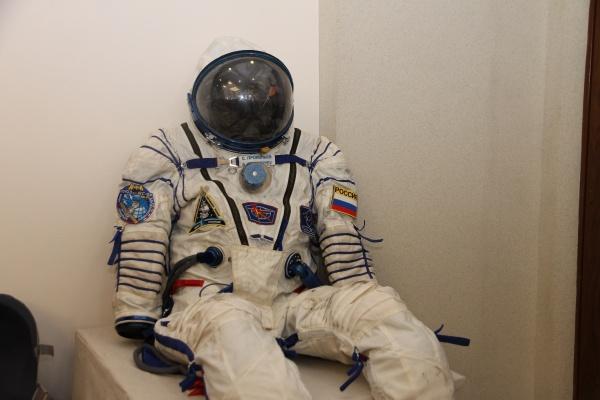 экспозиция к 60-летию полета Юрия Гагарина(2021)|Фото: пресс-служба музейного комплекса УГМК