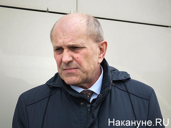Сергей Никифоров(2021)|Фото: Накануне.RU