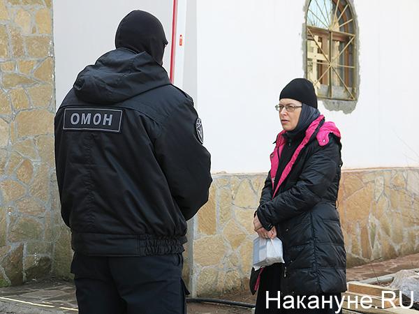 Среднеуральский женский монастырь(2021)|Фото: Накануне.RU