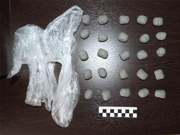 наркотики, мефедрон(2021) Фото: источник в правоохранительных органах
