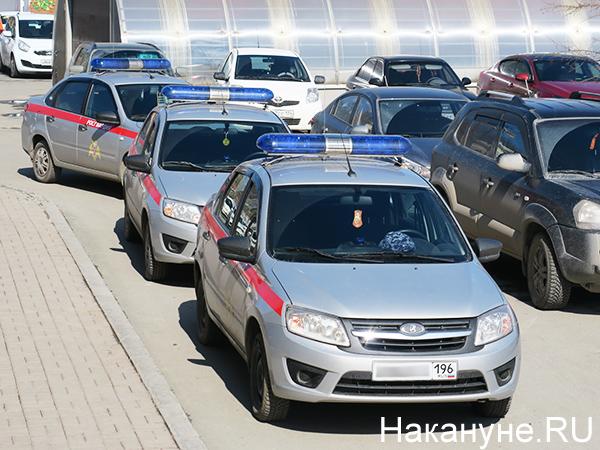 полиция(2021)|Фото: Накануне.RU
