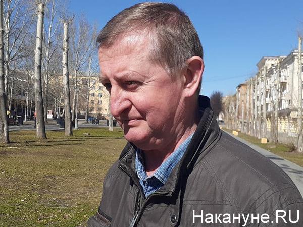 Игорь Калиневич(2021)|Фото: Накануне.RU