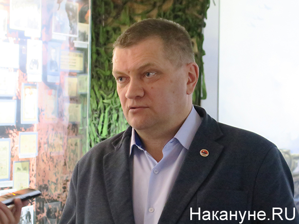 Сергей Конов(2021)|Фото: Накануне.RU