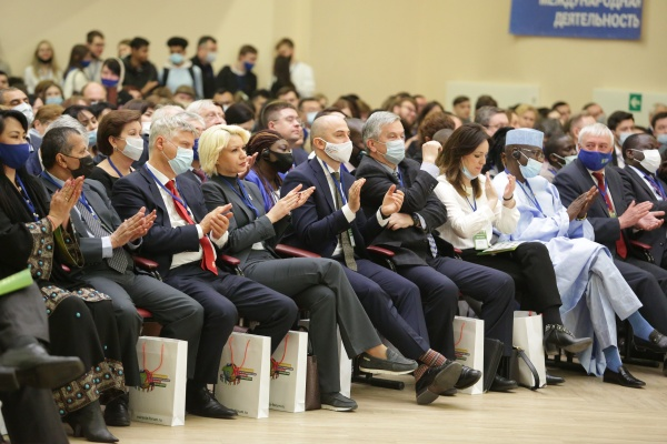 евразийский экономический форум молодежи, ургэу(2021)|Фото: прес-служба УрГЭУ