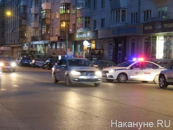 полиция, ДПС(2021)|Фото: Накануне.RU