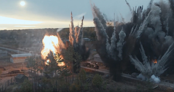"Кадр из фильма ""Девятаев""(2021)|Фото: devyataev.film"