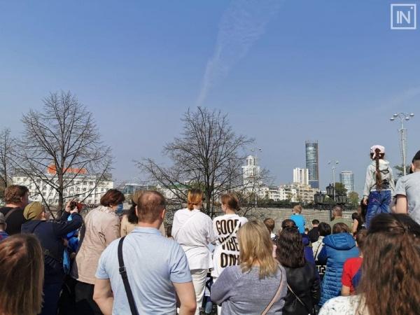 зрители, парад(2021)|Фото: t.me/inburgru