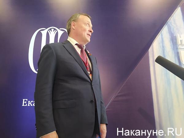 Алексей Орлов(2021)|Фото: Накануне.RU