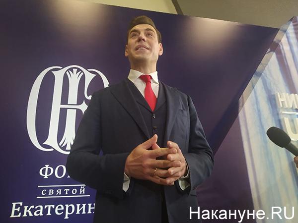 Дмитрий Дюжев(2021)|Фото: Накануне.RU
