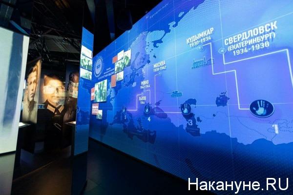 выставка(2021)|Фото: Накануне.RU