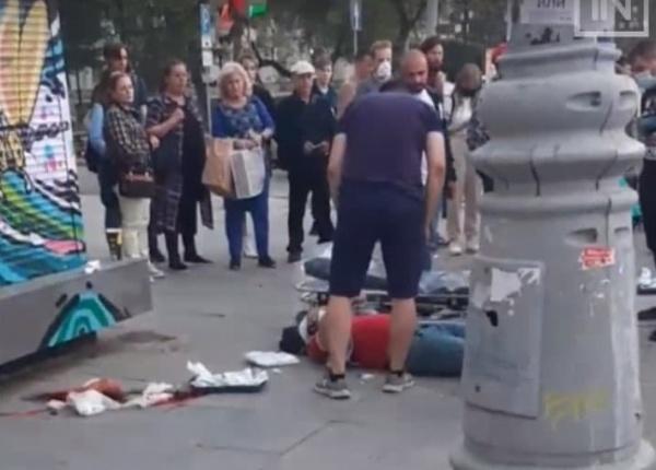 (2021)|Фото: vk.com/incekb, Инцидент Екатеринбург