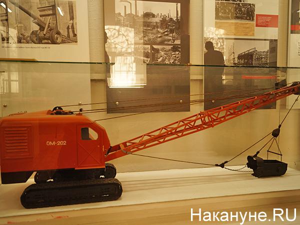 Музей пермской артиллерии(2021)|Фото: Накануне.RU