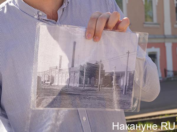 Владимир Веретёнов, Мотовилихинские заводы(2021)|Фото: Накануне.RU