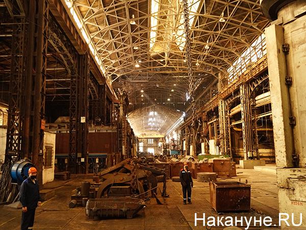 Мотовилихинские заводы(2021)|Фото: Накануне.RU
