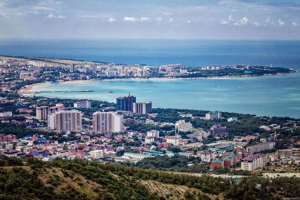 геленджик, курорт, море, отдых, туризм(2021)|Фото: пресс-служба администрации Краснодарского края