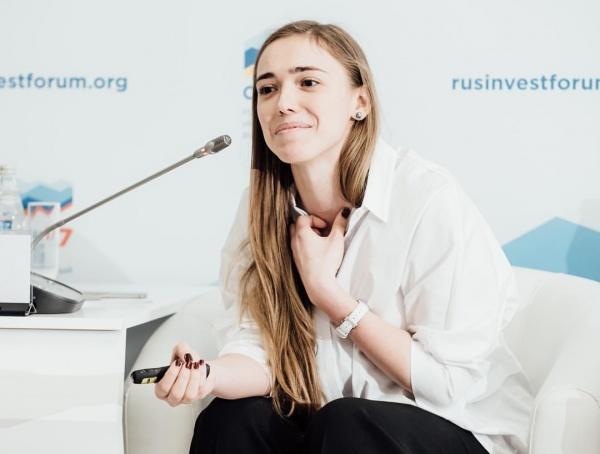 Ксения Разуваева(2021)|Фото: vk.com/razuvaevakd