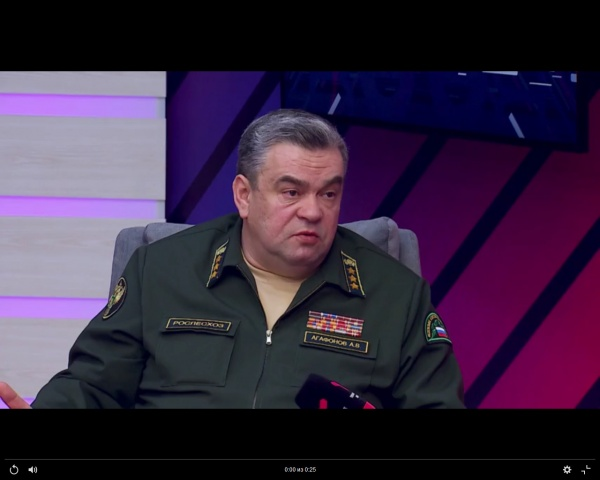 александр агафонов, рослесхоз(2021)|Фото: скрин/ ТК Тюменское время
