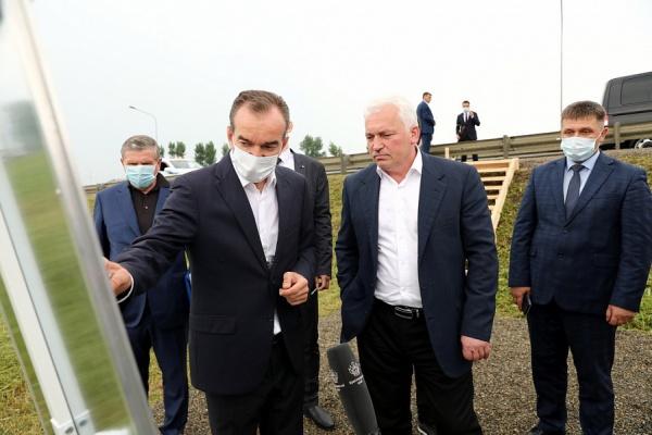кондратьев,(2021)|Фото: пресс-служба администрации Краснодарского края