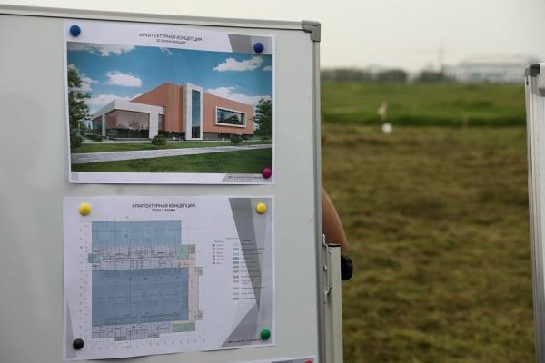 проект, школа самбо(2021)|Фото: пресс-служба администрации Краснодарского края