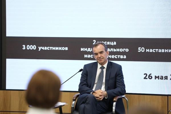 вениамин кондратьев, кубань(2021)|Фото: пресс-служба администрации Краснодарского края