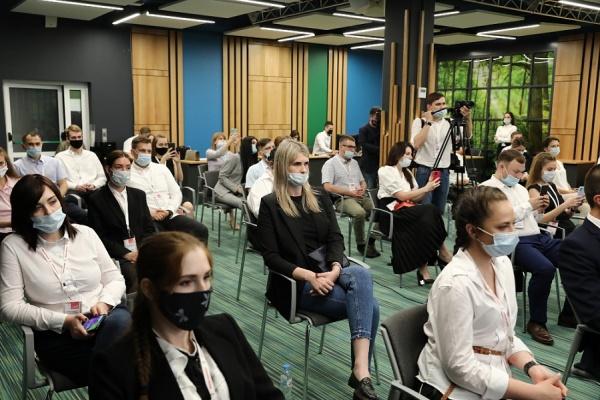 молодежь, семинар(2021)|Фото: пресс-служба администрации Краснодарского края