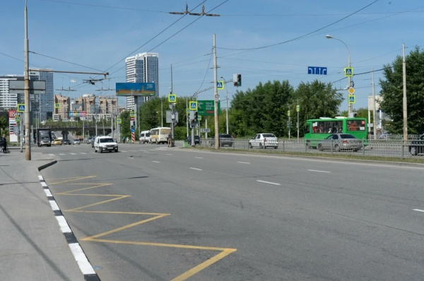 Перекресток(2021) Фото: пресс-служба Екатеринбургской городской думы