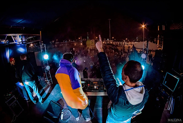 Ночь музыки на Екатеринбург-Арене(2021)|Фото: пресс-служба Ночи музыки / Анна Малгина