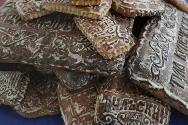 тульский пряник, сладости, пряники, тула, туризм(2021)|Фото: tourister.ru/ Татьяна Лискер