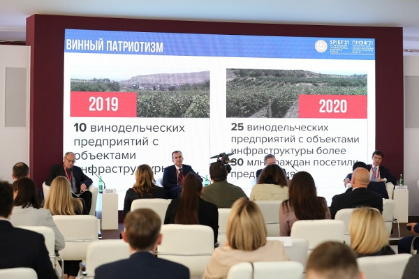 кондратьев, пмэф, краснодарский край, винный патриотизм(2021)|Фото: пресс-служба администрации Краснодарского края
