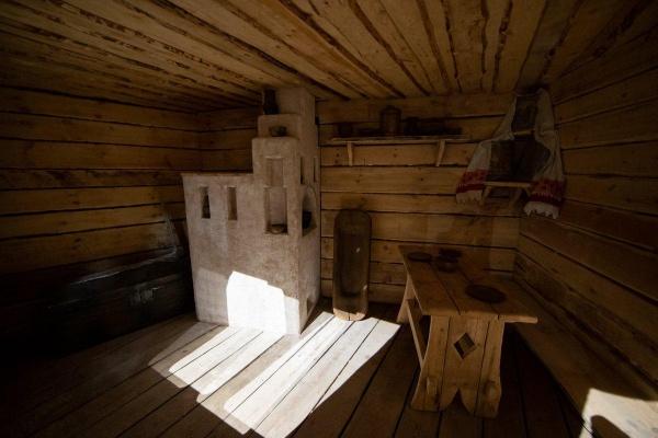 музей, древняя русь, изба(2021) Фото: фонд святой Екатерины