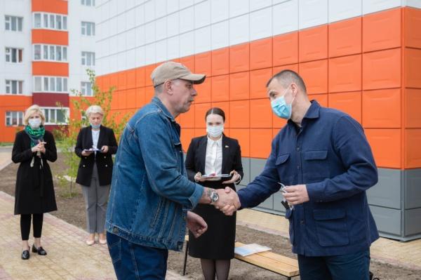 трубецкой, новоселье, барсово(2021)|Фото: пресс-служба администрации Сургутского района