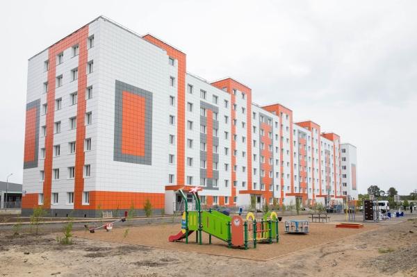 дом, новоселье, квартира(2021)|Фото: Администрация Сургутского района