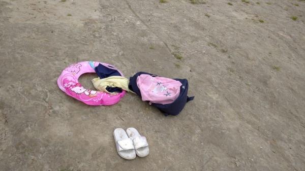 детские вещи, забытые вещи(2021)|Фото: vk.com/incident_tmn