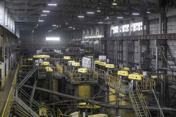 Александринская горно-рудная компания(2021)|Фото: РМК