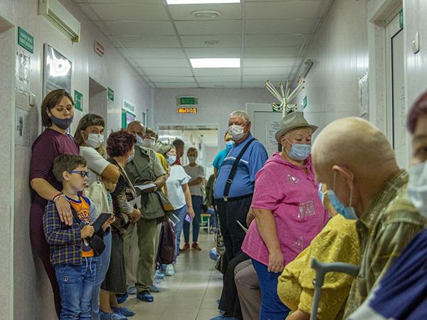 Вакцинация(2021)|Фото: пресс-служба медицинской фракции