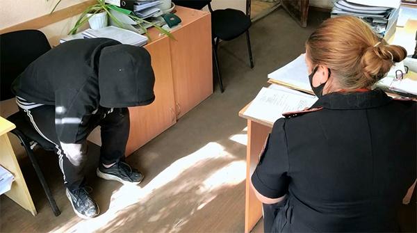 Розыск 13-летнего подростка в Екатеринбурге(2021) Фото: отделение по связям со СМИ УМВД России по г. Екатеринбургу