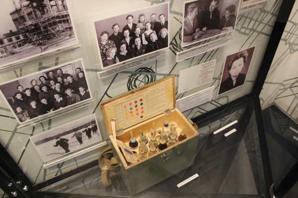 "музей ""Уралкалия""(2021) Фото: Пресс-служба администрации Соликамска"